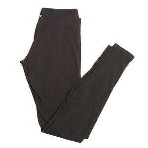 Lululemon full length black leggings